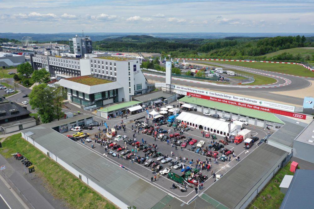Nürburgring Classic 2019